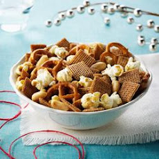 Shreddies Classic Snack Mix