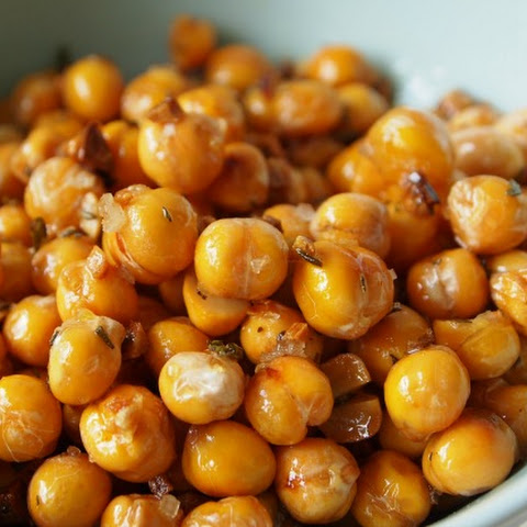 10 Best Roasted Chickpeas With Rosemary Recipes | Yummly