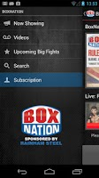 Screenshot of BoxNation TV