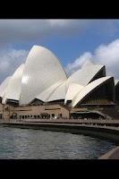 Screenshot of Sydney Opera House