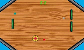 Screenshot of Battle Ball