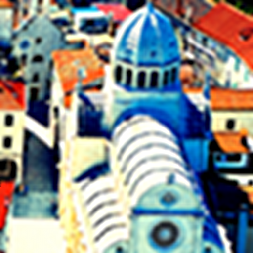 Android aplikacija Sibenik - Travel Guide na Android Srbija