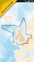 Screenshot of Boating UK&Holland