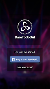 Dare To Go Out: Local Specials - screenshot