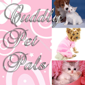 Cuddly Pet Pals! icon
