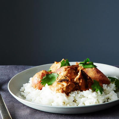 Ultimate Chicken Tikka Masala