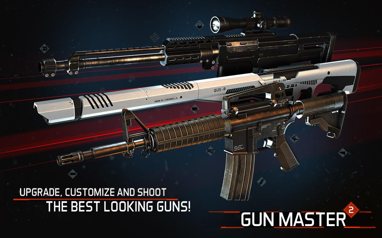 Gun Master 2 Screenshot 0