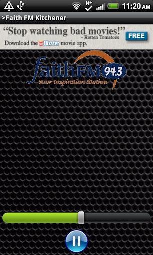 Faith FM Kitchener