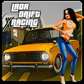 Game Lada Drift Racing APK for Kindle