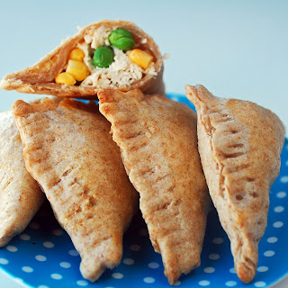 Starting E week with Empanadas!