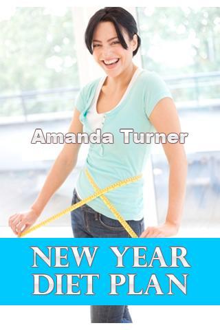 New Year Diet Plan