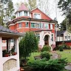 Продается дом 320м² научастке 12соток, Быково