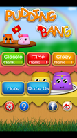 Screenshot of Pudding Bang