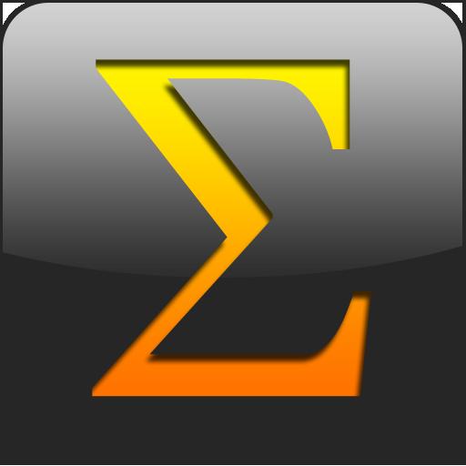 Sigma Matematik LOGO-APP點子