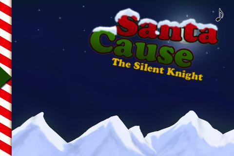 Santa Cause