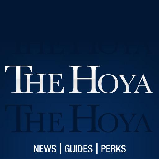 The Hoya's Guide 新聞 App LOGO-APP試玩