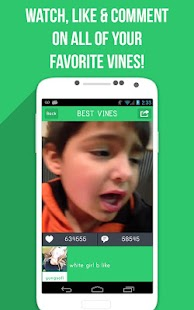 Best Vines - Funny Vine Clips - screenshot