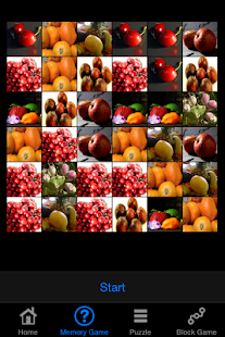 Fruits Compendium - screenshot