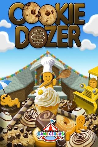 쿠키 도저 - Cookie Dozer