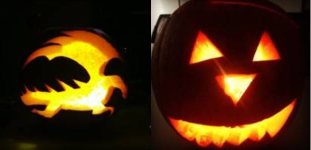 Namco Bandai launches a Dark Souls II-inspired Halloween pumpkin carving contest