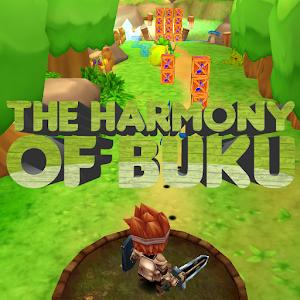 Cover art The Harmony Of Buku (FULL)