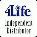 4Life Productos y Notificacion icon