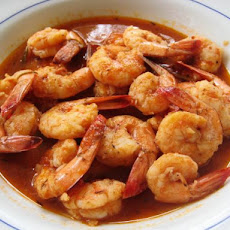 Louisiana Killer Shrimp
