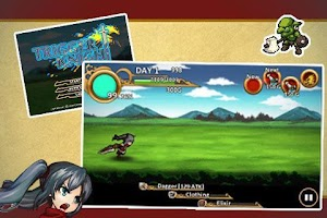 Screenshot of Trigger Knight