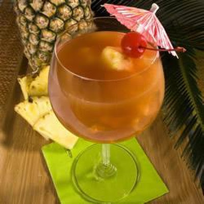 The Perfect Mai Tai