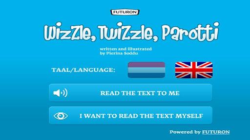 Twizzle Wizzle Parotti