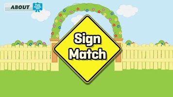 Screenshot of TVOKids Sign Match
