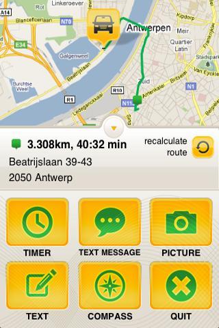 Car-pass Car Locator
