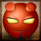 Memory Game for Kids Halloween icon