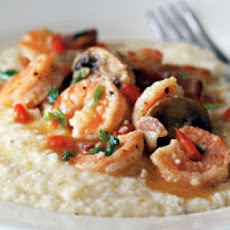 Shrimp and Grits -- One of President Obama's Favorites