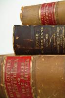Screenshot of ประมวลกฎหมายอาญา ฉบับเต็ม