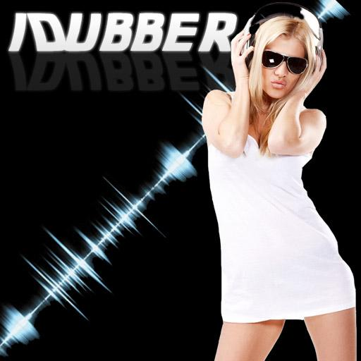 iDubber - Dubstep Drum Machine 音樂 App LOGO-APP試玩
