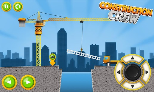 Construction Crew - Ad Free - screenshot