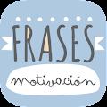 App Frases de motivación APK for Kindle