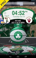 Screenshot of NBA 2015 Live Wallpaper