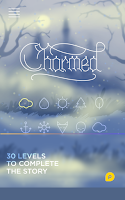 Screenshot of Mini-U: Charmed