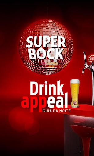 【免費生活App】Drink Appeal-APP點子
