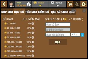 Screenshot of Vua Choi Bai - Game Bai Online