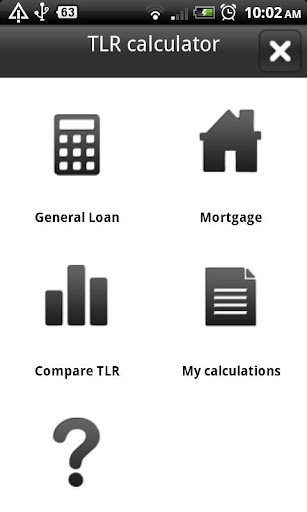 True Loan Rate Calculator