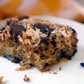 Chocolate Coconut Almond Bars Recipes