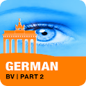 GERMAN Basic Vocabulary Part 2 icon
