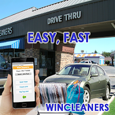 WinCleaners Quick Ticket Pro