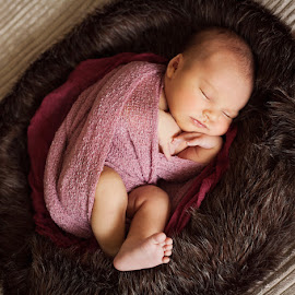 Baby Amelie by Chinchilla  Photography - Babies & Children Babies