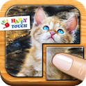 Cute Animal Puzzle for Kids icon