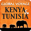 Global Voyage Kenya & Tunisia icon