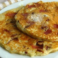 Maple Bacon Pancake